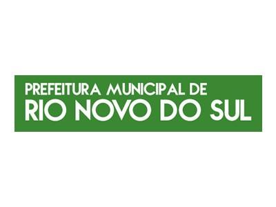 Prefeitura Municipal de Rio Novo do Sul - ES