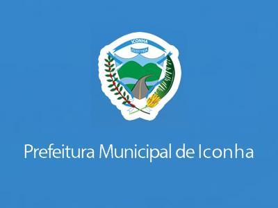 Prefeitura Municipal de Iconha - ES