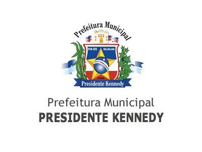 Prefeitura Municipal de Presidente Kennedy - ES