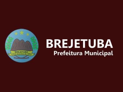 Prefeitura Municipal de Brejetuba - ES