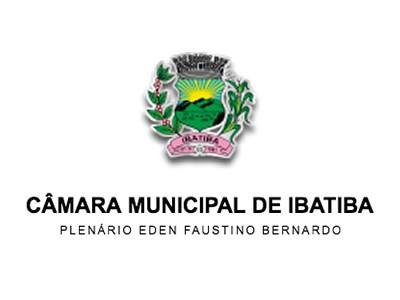 Câmara Municipal de Ibatiba - ES