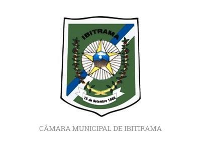 Câmara Municipal de Ibitirama - ES