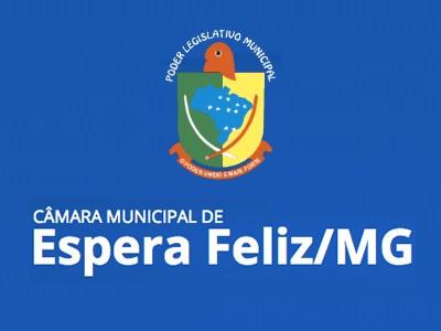 Câmara Municipal de Espera Feliz – MG