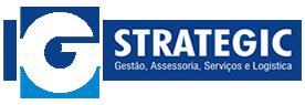 Gualimp Strategic | Gestão, Assessoria, Serviços e Logística